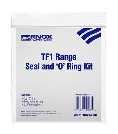 Fernox - seal and O-ring TF1