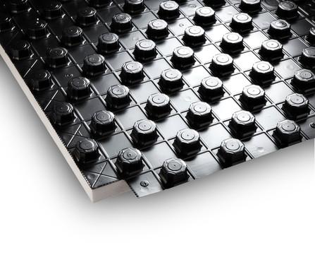 Comap - système de plaques à plots Plus 30-2