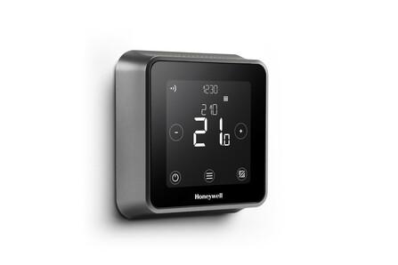 Honeywell - Lyric - T6 - noir