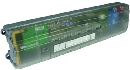 Honeywell - HCE80R - vloerverwarmingsregelaar