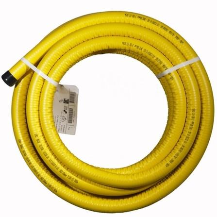 Boagaz - PLT RVS AISI 316L tube pour gaz - sur rouleau