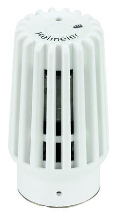 Heimeier - B - tête thermostatique - modèle administration
