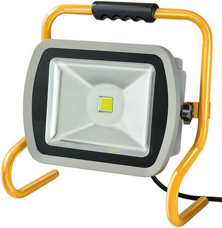 Brennenstuhl - Projecteur LED-CHIP portable 80W