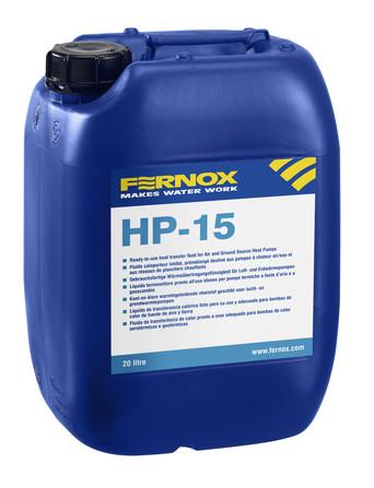 Fernox - HP 15 glycol