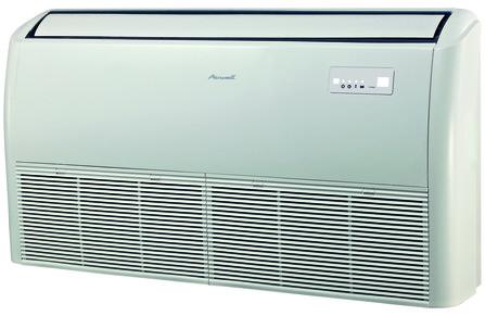 Airwell - FDM - binnenunit - vloer/wand - R32