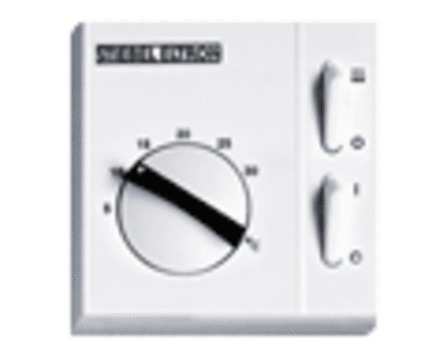 Stiebel Eltron - RTNZ-S2 - Thermostat d'ambiance