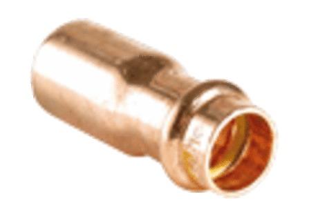 CB REDUCTIESTUK MF 35X28 GAS