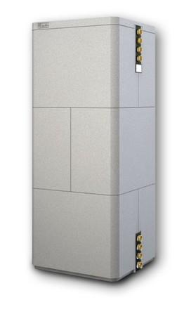Roth - QUADROLINE - TQ-TWS - réservoir eau chaude - solaire