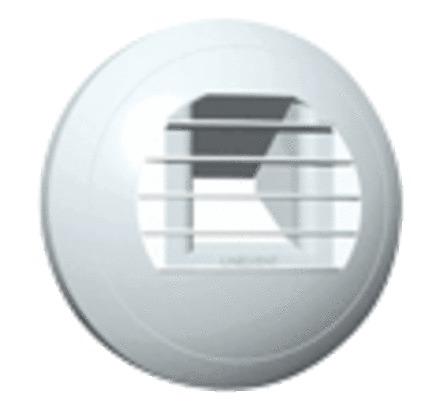Soler & Palau - TAIR - zelfregelend invoerrooster
