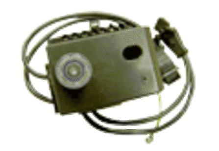 Oertli - Blackbox avec préchauffage