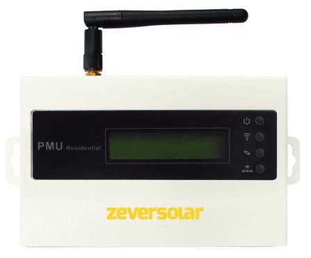 Zeversolar - Zevercom Manager