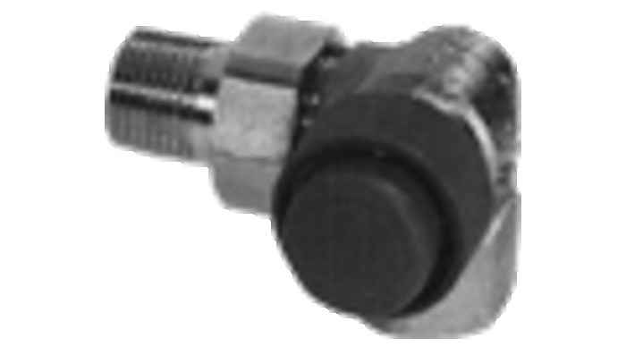 HON V2000RK415 DOUB.DR 1/2