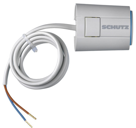 Schütz - Varimatic - Varimatic méc. de commande 'Economie d'énergie'