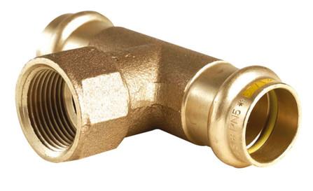 CB T-STUK FFF 22x1/2x22 GAS