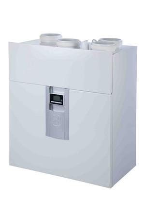 Soler & Palau - IDEO HR 325 - Ideo HR 325 Ecowatt Ventilatie-Unit