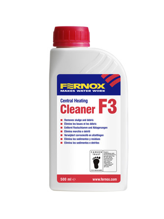 FRNX F3 CLEANER 500ML