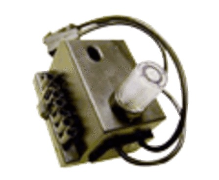 Oertli - Blackbox sans préchauffage