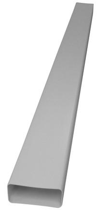 S&P RECHTH.KANAAL 55X110-L1,5M