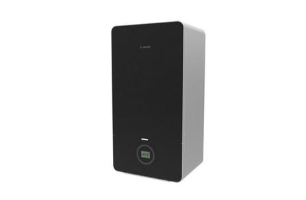 Bosch - Condens GC7000iW - noir