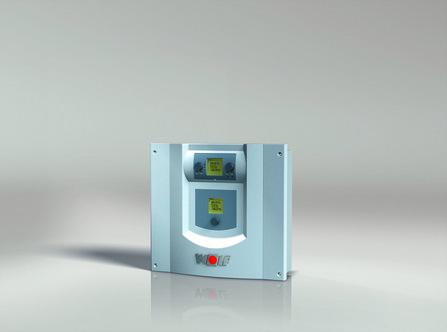 Wolf - WPM-1 régulateur de pompe à chaleur