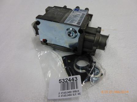 BO 87160124850 BLOC GAZ