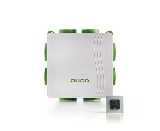 DUCO 4224 PACK SILENT SYSTEM