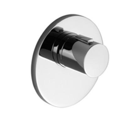 Dornbracht - set de finition xTool pour thermostat à encastrer