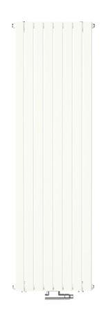 Henrad - VERONA V - Verona Vertical - blanc pur