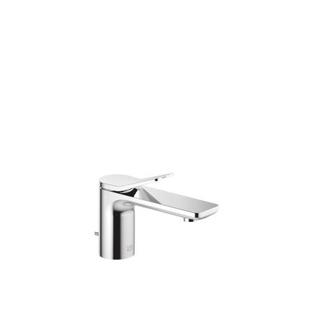 Dornbracht - Lissé - mitigeur monocommande de lavabo avec garniture d'écoulement