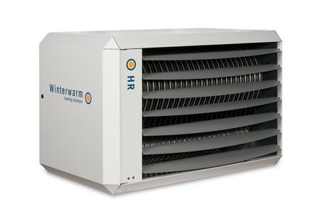Winterwarm - HR - HR 50/60 - aérotherme à condensation