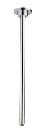 Aqualisa - bras de montage - modèle plafond