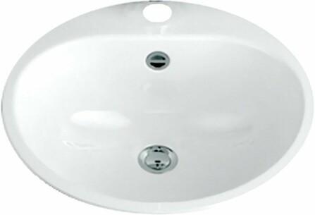 Alape - Culisan - lavabo à encastrer