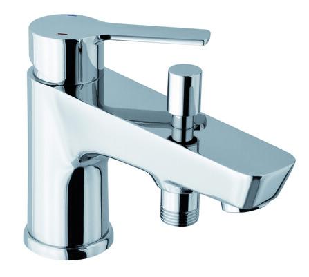 intro - Erba - mitigeur bain/douche - monotrou
