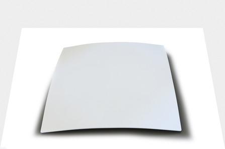 Vasco - bouche plafonnier ou murale - carrée