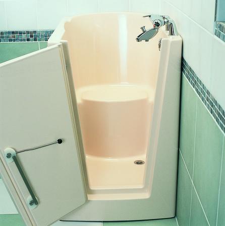 Vita Activa - Menorca - baignoire à siège