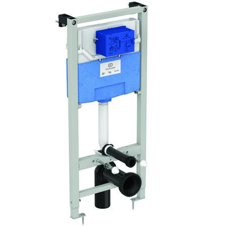 Ideal Standard - Prosys - réservoir à encastrer pour wc suspendu