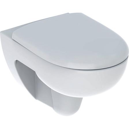Geberit - Renova - pack cuvette suspendue - blanc