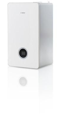 Bosch - Condens 8700iW - GC8700iW
