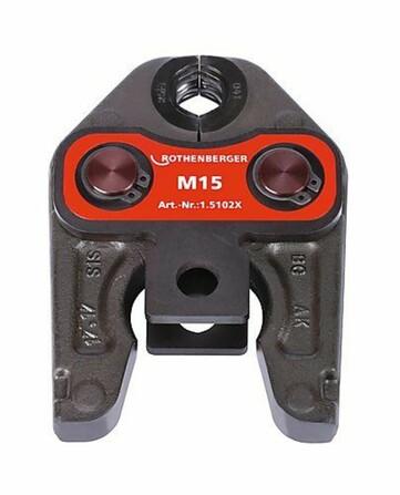 RTHB 015104X MACHOIRE M22