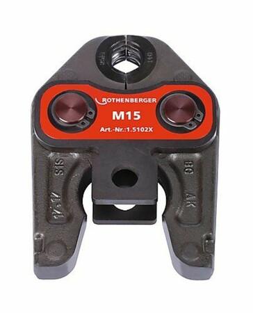 RTHB 015102X MACHOIRE M15