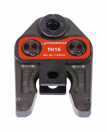 RO 015322X MACHOIRE TH16