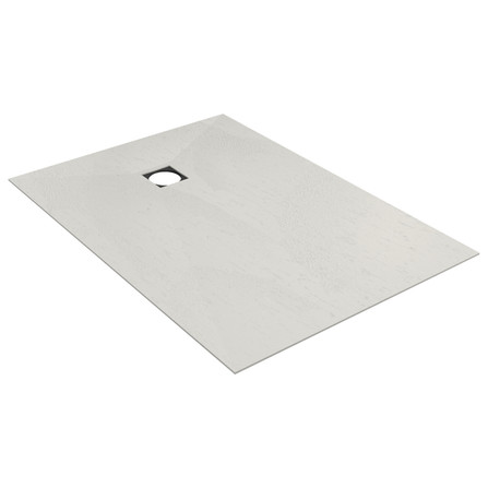 Wedi - Fundo Top Primo - surface prêt à poser - rectangulaire