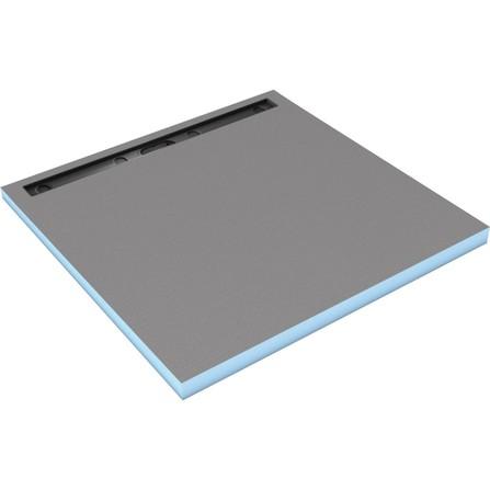 Wedi - Top pour Fundo Riolito Neo - receveur de douche - rectangulaire