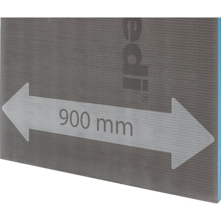 Wedi - bouwplaten XL