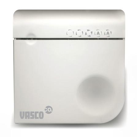 Vasco - Commande CO2 RF