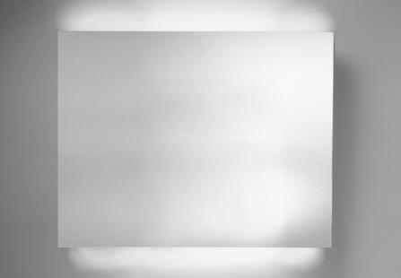 Van Marcke - Linea - rechte spiegel met LED verlichting