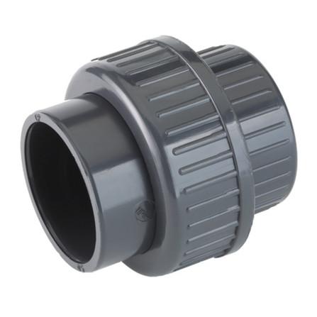 Georg Fischer - TP - PVC-U 3-delige koppeling - D20 FF