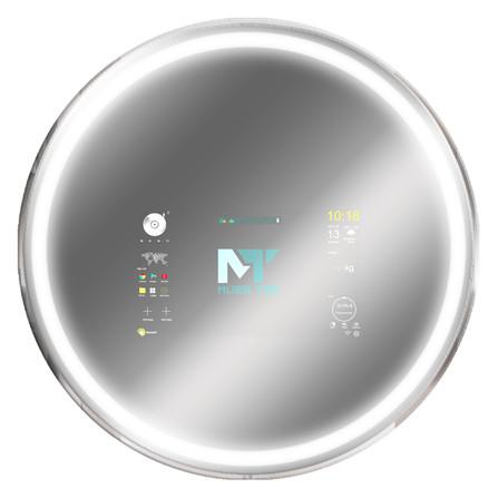 """Mues-Tec - Mia - touchscreen D 70 cm - 15,6""""/39,6cm beeldscherm"""