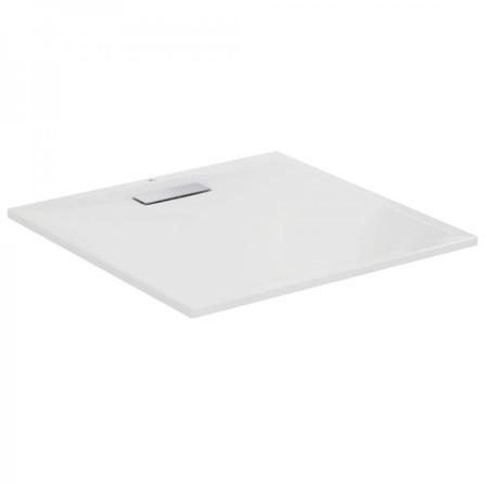 Ideal Standard - Ultra Flat New - douchebak - vierkant