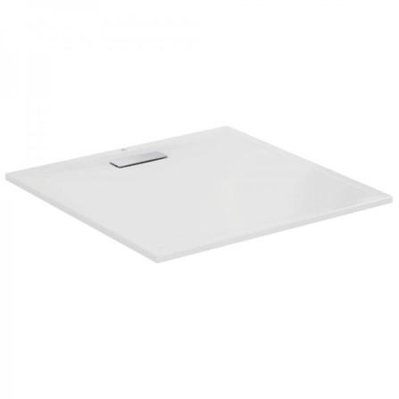 Ideal Standard - Ultra Flat New - receveur de douche - carré